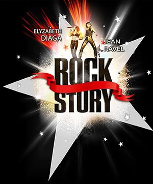 Rock Story – La Revue musicale des grands classiques Rock